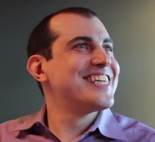 Andreas Antonopoulos on Bitcoin